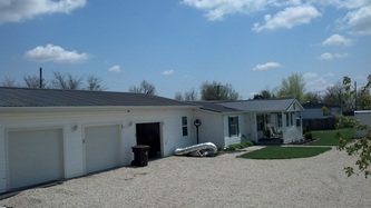 Metal Roofing Otto Contracting Inc